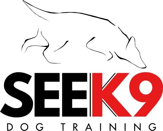 Seek K9 training logo